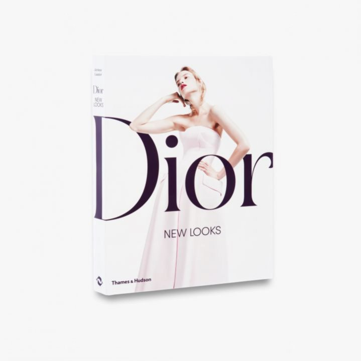 Dior - album mody