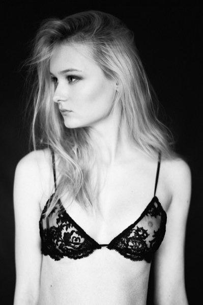 Charlotte Rouge Lingerie