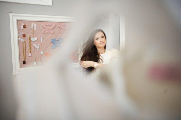 dzień z laureatką konkursu Delia Cosmetics - butik Bizuu