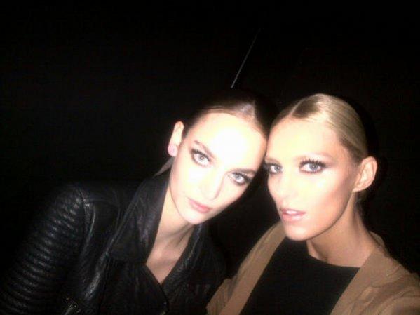 Za kulisami Milan Fashion Week z Zuzanną Bijoch