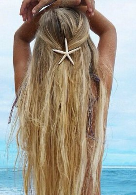 BEACH WAVES, CZYLI SURFERSKI LOOK