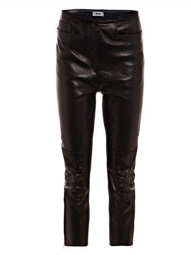 Sórzane spodnie Acne, 1830 PLN