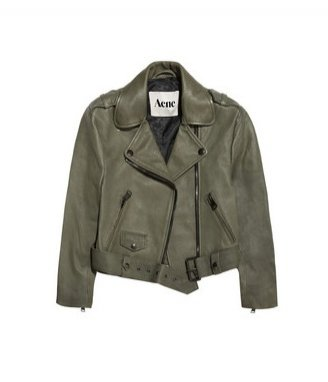 biker jacket Acne - 4000 PLN
