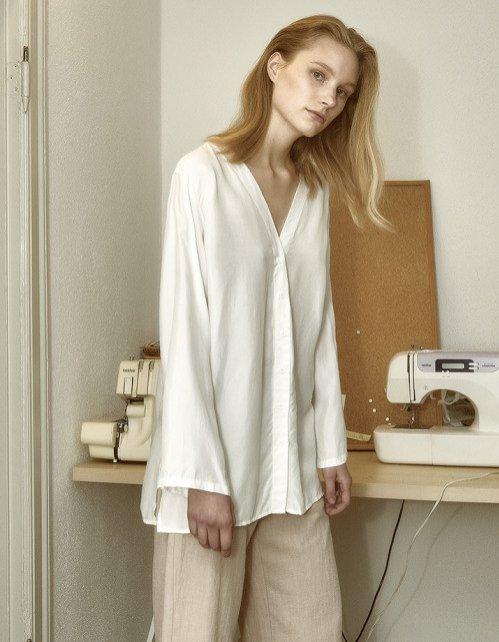 Luźna koszula, Ade Velkon/Showroom, 1545 pln