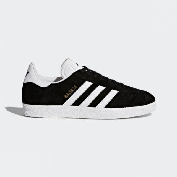 Najpopularniejsze buty 2017 - Adidas Gazelle, 80 dolarów