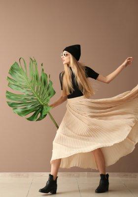 Moda etyczna, czyli jaka? 5 faktów o slow fashion