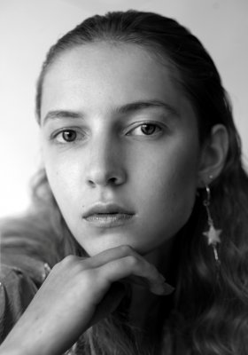 AGATA GORECZKA – NEW FACE UNITED FOR MODELS