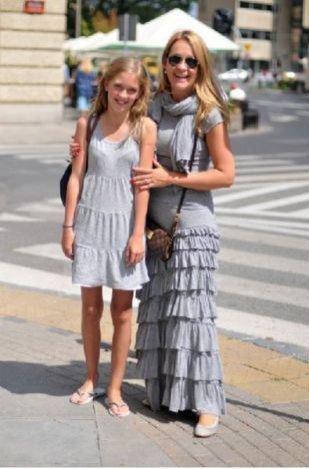 Agata i Ola Wasilewskie