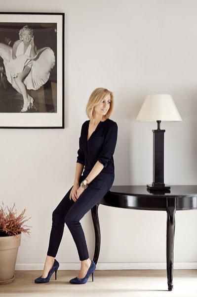 Agnieszka Popielewicz - Kobieta À La Mode