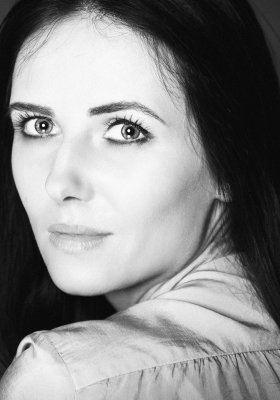 Agnieszka Stopyra