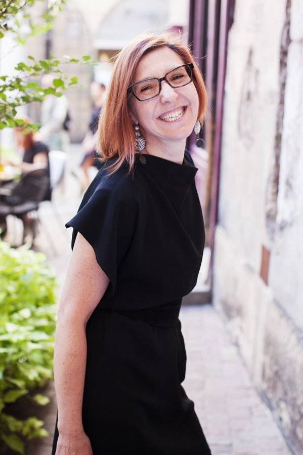 Agnieszka L. Janas