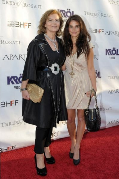 Teresa Rosati i Weronika Rosati