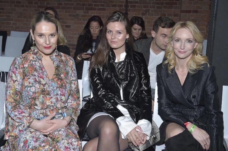 KTW Fashion Week: Katarzyna Zielonka, Karolina Limbach, Karina Kunkiewicz