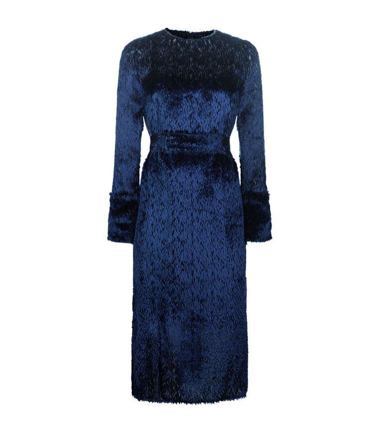 Dopasowana sukienka, Akris/Harrods, 22000 pln