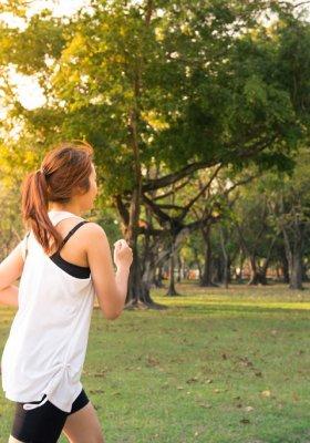 Aktywność na świeżym powietrzu - co nam daje?