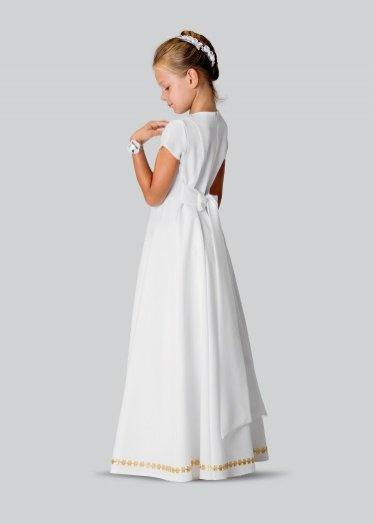 Sukienka komunijna typu alba, Strojekomunijne.pl, 209 pln