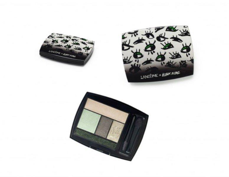 kolekcja kosmetyków do makijażu Alber Elbaz x Lancôme