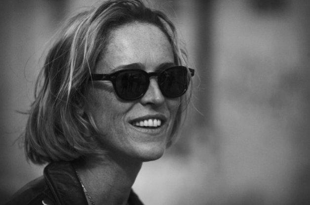 ALEKSANDRA WORONIECKA - szefowa działu mody w Vogue Paris od 2017 roku