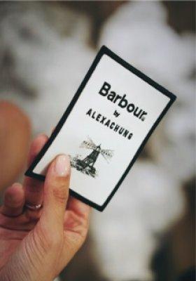 ALEXA CHUNG X BARBOUR - PREMIERA KOLEKCJI JUŻ W CZERWCU