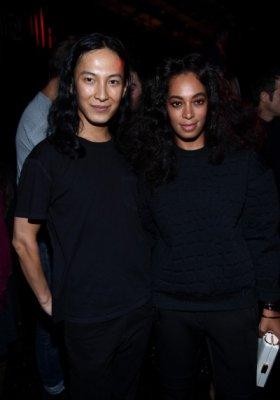 ALEXANDER WANG X H&M – PREMIERA KOLEKCJI W NOWYM JORKU