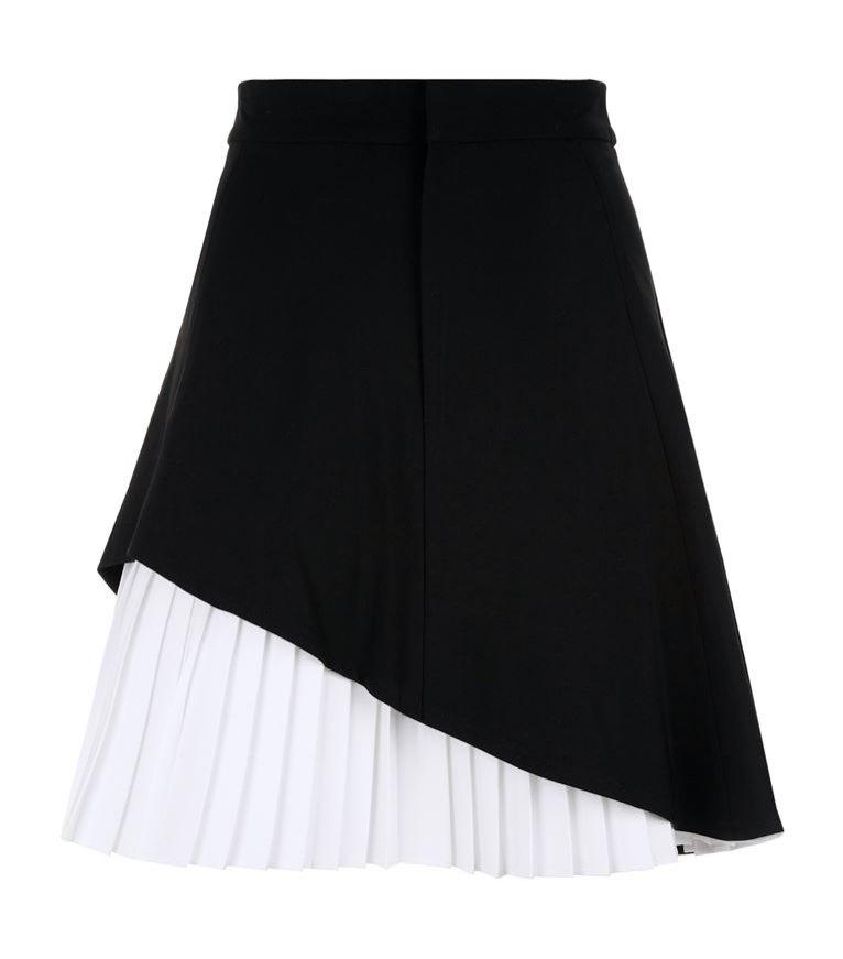 Spódnica czarno-biała, Alexis, 2700 pln