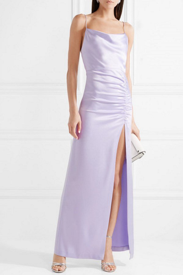 Sukienka dla druhny, Alice+Olivia, 400 funtów