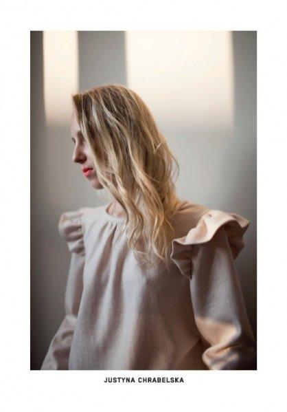 1. Alice Point dla Justyna Chrabelska Limited Collection 2014
