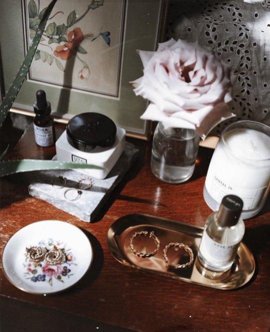 Pamela Card Jewelry na blogu Alice Zielazko