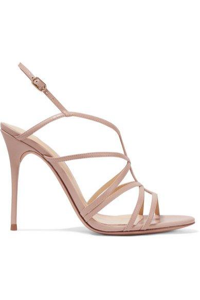 Beżowe buty, Allexandre Birman/Net-a-Porter, 615 eur