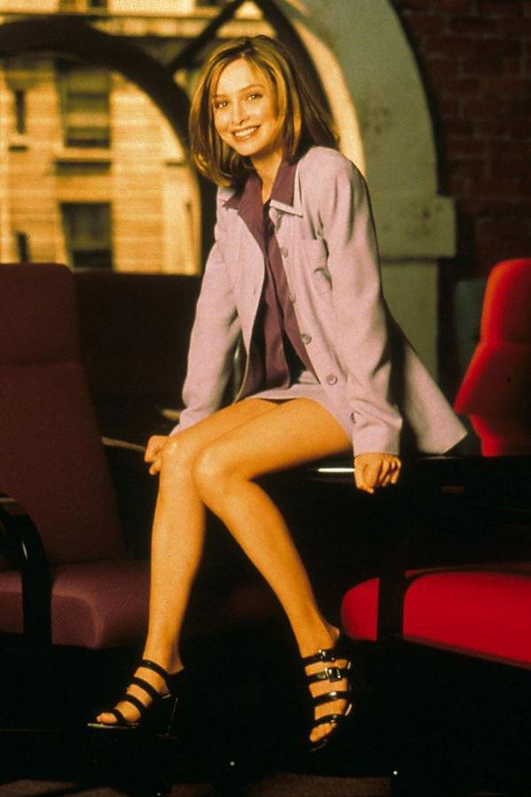 Ally McBeal - seriale z modą w tle