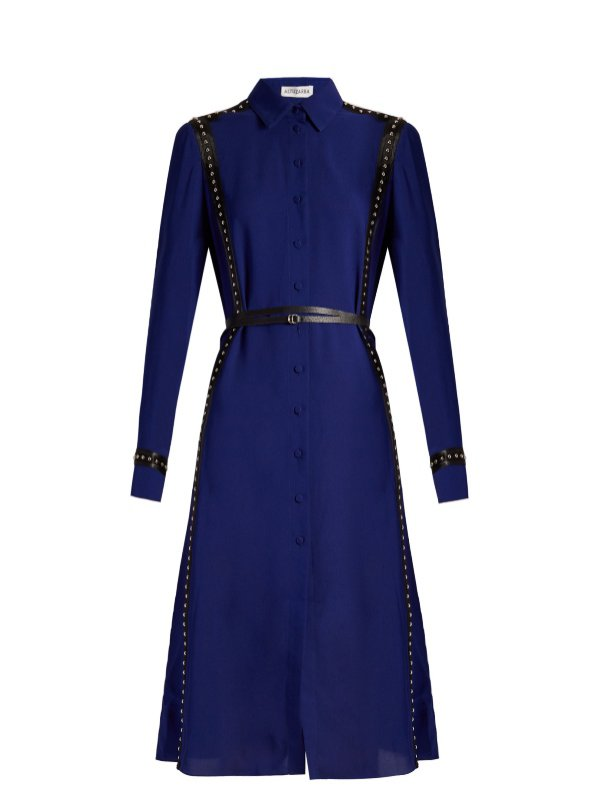 sukienka z paskiem, Altuzarra, 5710pln