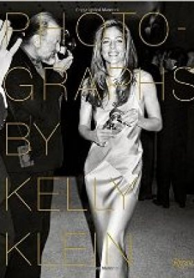 "MONOGRAFIA KELLY KLEIN ""PHOTOGRAPHS BY KELLY KLEIN"""