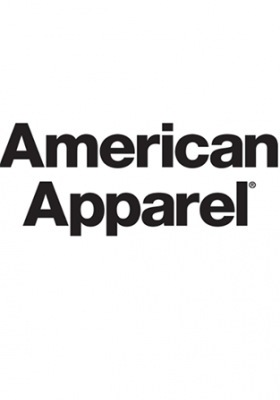 AMERICAN APPAREL UNIKNIE BANKRUCTWA?