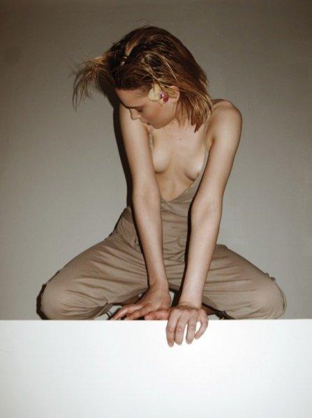 Ania Kuczyńska Gold Dust Woman - kolekcja wiosna lato 2013