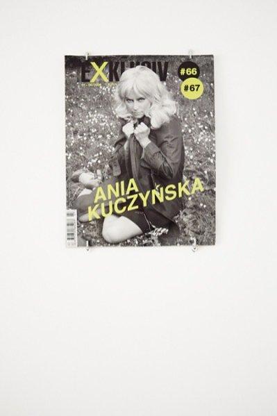 1. Ania Kuczyńska - kwestionariusz LAMODE.INFO