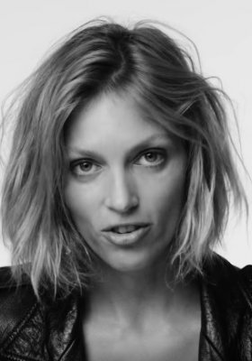 "ANJA RUBIK W KAMPANII ""I AM AN IMMIGRANT"""