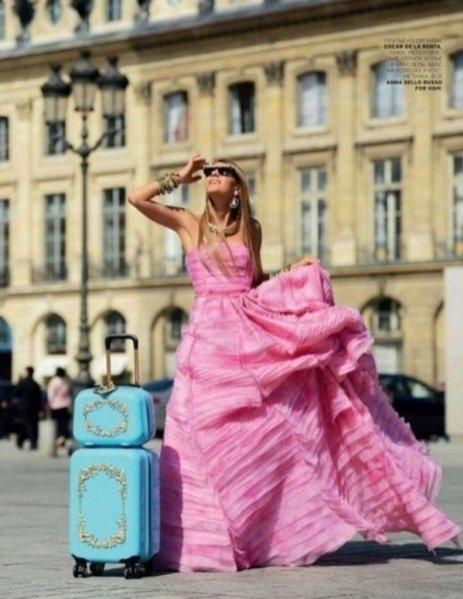 Anna Dello Russo prezentuje autorską kolekcję dla H&M