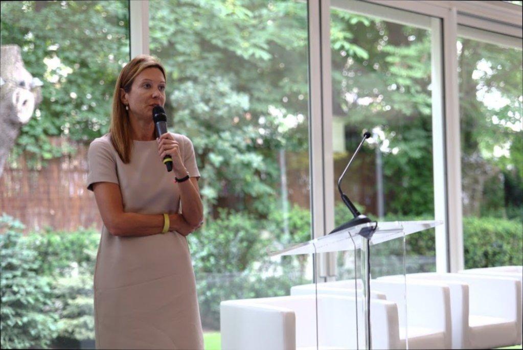Prelegenci konferencji Polish Luxury Market Summit 2016 - Anna Kicińska