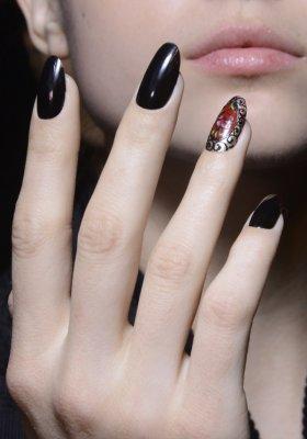 Paznokcie I Manicure Stylizacja I Wzory Paznokci Porady Lamode