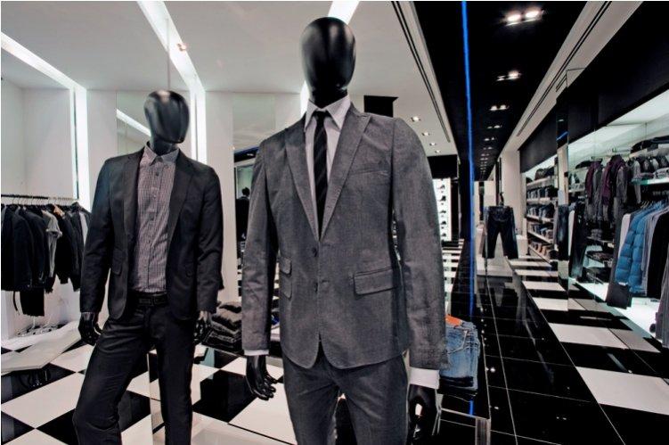 Antony Morato - butik
