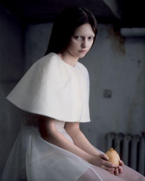 Asia Wysoczyńska laureatką konkursu White Swan