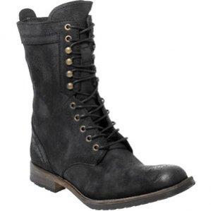 Wojskowe buty ASOS 305 PLN