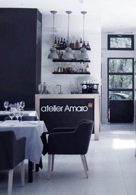ATELIER AMARO – MODNE MIEJSCE