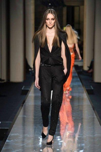 1. Atelier Versace - kolekcja couture wiosna lato 2014