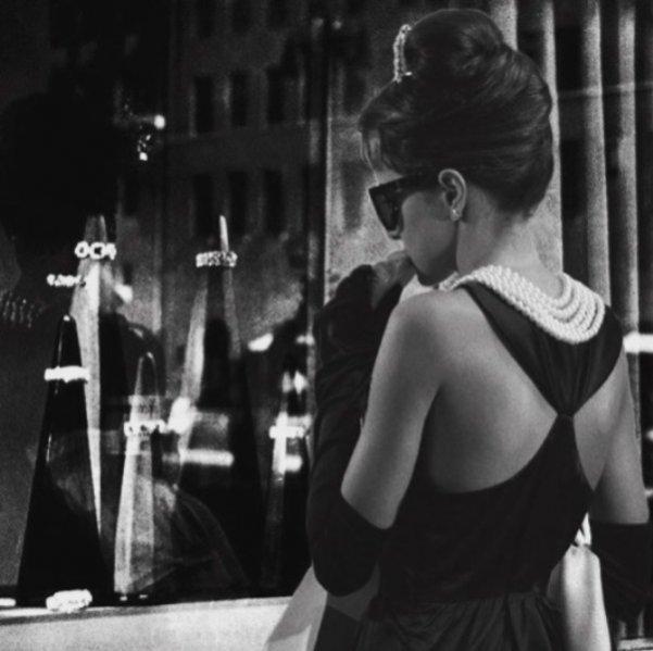 Ikony stylu wszechczasów - Audrey Hepburn