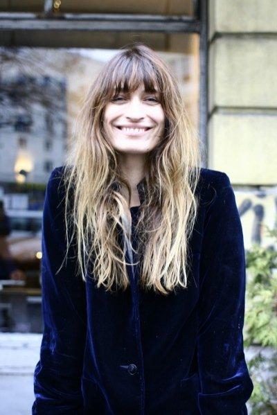"""1. Wywiad z autorkami książki """"Bądź paryżanką, gdziekolwiek jesteś"""" - Caroline de Maigret"""