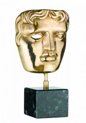 NOMINACJE DO NAGRODY BAFTA 2014