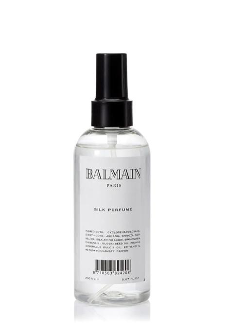 Nabłyszczające perfumy do włosów, Balmain (Douglas), 52 pln