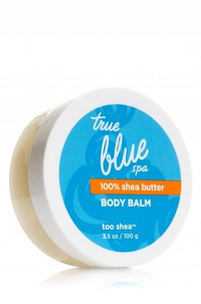 Balsam do ciała z masłem Shea 39 PLN