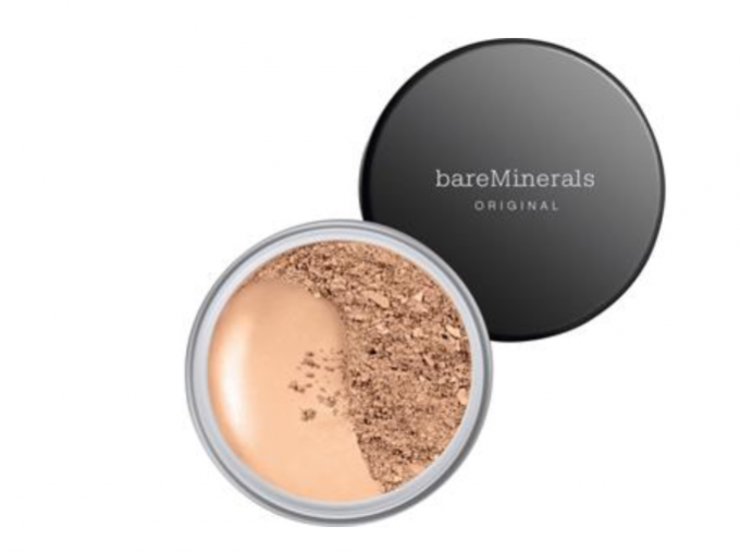 Podkład mineralny, Bare Minerals, 137 pln